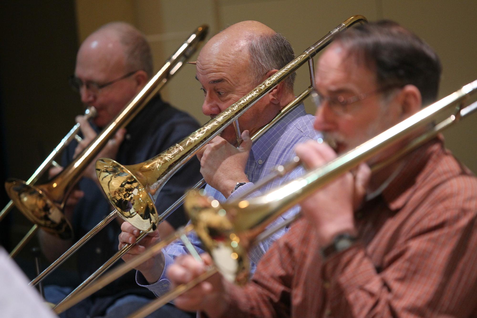 New Horizons Band Sonoma County